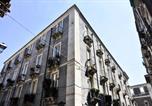 Hôtel Catane - Dear Sicily Catania-2