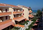 Hôtel Cariati - Playamandatoriccio-4