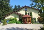 Location vacances Sinsheim - Haus Villa Zabler-2