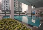 Location vacances Makati - Breyalex Serviced Residences-3