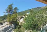 Location vacances L'Escarène - Roc et Nature-1