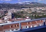 Location vacances Benilloba - Residencial Alcoy-2