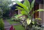 Location vacances Banyuwangi - Trijaya Guest House Pemuteran-4