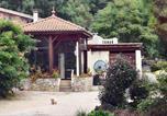 Location vacances Montbrun-Bocage - Gîte de l' Alchimiste-2
