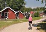 Camping avec Accès direct plage Danemark - Dancamps Ajstrup-2