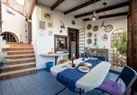 Location vacances Carini - Il Nido Degli Squali-1
