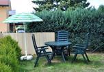 Location vacances Zirchow - Ferienwohnung Zirchow Use 3031-4