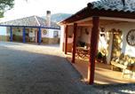 Location vacances Cuevas del Campo - Alojamientos Rurales la Loma-2