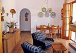 Location vacances Brindisi - Holiday home Contrada Betlemme Brindisi-2