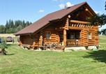 Location vacances Kamenice nad Lipou - Huis Blanka-1