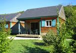 Camping Cantal - Camping Le Moulin du Teinturier-1