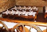 Location vacances Chiaramonte Gulfi - Holiday Home La Locanda-4