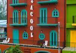 Hôtel Khuekkhak - Casacool Hotel-1