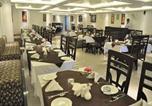 Hôtel Kanpur - Hotel Mandakini Royal-4