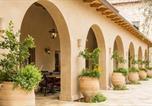 Hôtel Atascadero - Allegretto Vineyard Resort Paso Robles-3