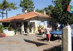 Villages vacances Saint-Georges-de-Didonne - Camping Les Sables d'Argent-3