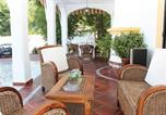 Location vacances Montemayor - Four-Bedroom Holiday Home in Montemayor-3