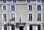Hôtel Bourg-d'Oueil - Hôtel Le Floréal-3