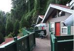 Location vacances Helen - Black Forest Vacation Rentals-3