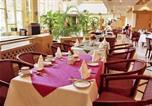 Hôtel Karachi - Karachi Marriott Hotel-2
