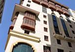 Hôtel Médine - Rotana Al Mesk Hotel-1