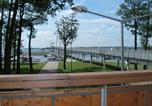 Location vacances Giżycko - Apartament Waterside-4