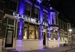 Hôtel Schiedam - Skyline Hotel-2