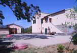 Location vacances Piombino - Casale &quote;girasole&quote;-4