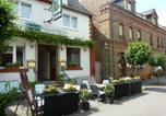 Hôtel Braubach am Rhein - Landgasthof Liebeneck-2