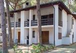 Location vacances Lido di Spina - Locazione turistica Villa Achille-1