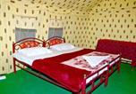 Villages vacances Jaisalmer - Wonbin Safari & Camp-1