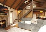 Location vacances Fontana - Lacc Tree House Cabin-3