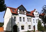 Location vacances Halberstadt - Apartment Alacard Ferienwohnung 2-2