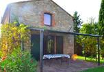 Location vacances Rapolano Terme - Holiday Home Scurcoli Capanna & Torre-4