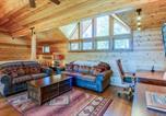 Location vacances Montrose - Elk Summit Ranch Sanctuary-2