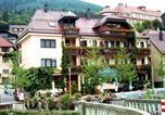 Hôtel Bad Wildbad - Hotel Restaurant Alte Linde-2