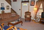 Location vacances Pigeon Forge - Cherry Blossom House 622 Home-4