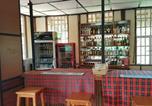Hôtel Karatu - Eileen's Trees Inn-3