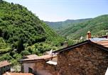 Location vacances Saorge - Panoramic Apartment with Balcony and Terrace-1