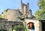 Location vacances Vesseaux - Lavilla Basse-1
