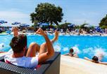 Hôtel Cres - Villa Lovorka - Hotel Resort Dražica-2
