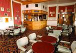 Hôtel Ardentinny - Glenmorag Hotel-4