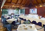 Hôtel Alano di Piave - Hotel Diana-3