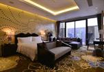 Hôtel Zhongshan - Zhongshan Kaimou Concept Hotel-1