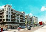 Hôtel قسم سيدى جابر - Venetian Suites Alexandria-1