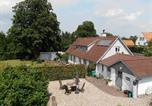 Location vacances Ringsted - Gammel Lejre Guesthouse-2