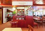 Hôtel Langwies - Studio - Ferienwohnung Café Kaiser-1