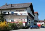 Hôtel Zwettl-en-Basse-Autriche - Mohnhotel - Bergwirt Schrammel-2