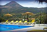 Location vacances Montejícar - Cortijos El Encinar-2