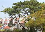 Location vacances Tanjong Bungah - Best Seaview Home-3